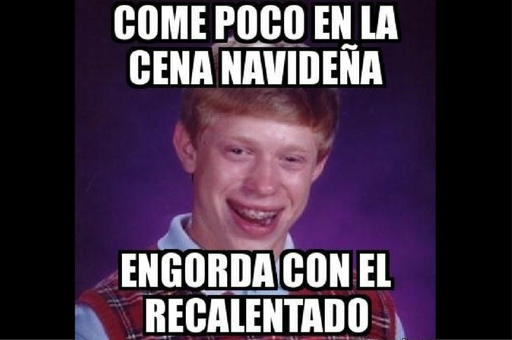 Memes del fin de semana sismo navideño, clásico español, NFL y más