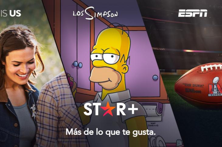 Star Plus México Cuándo llega, precios y contenidos disponibles