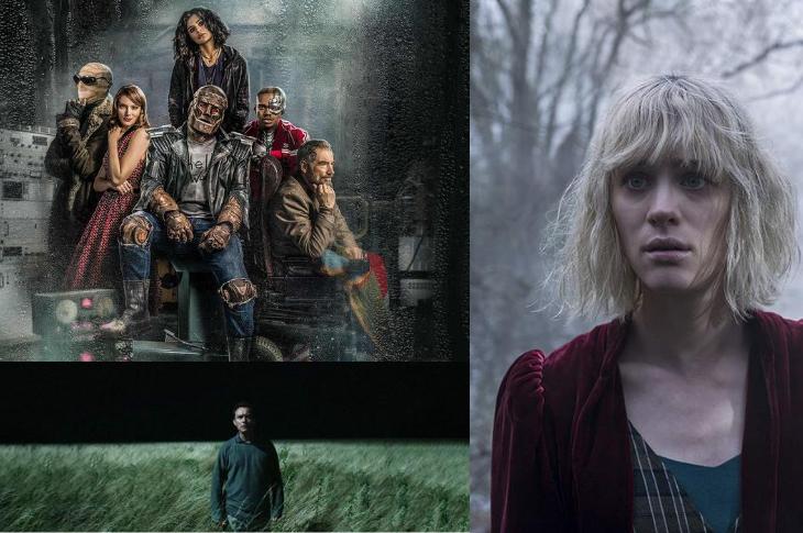 HBO y HBO Go estrenos para septiembre de 2020