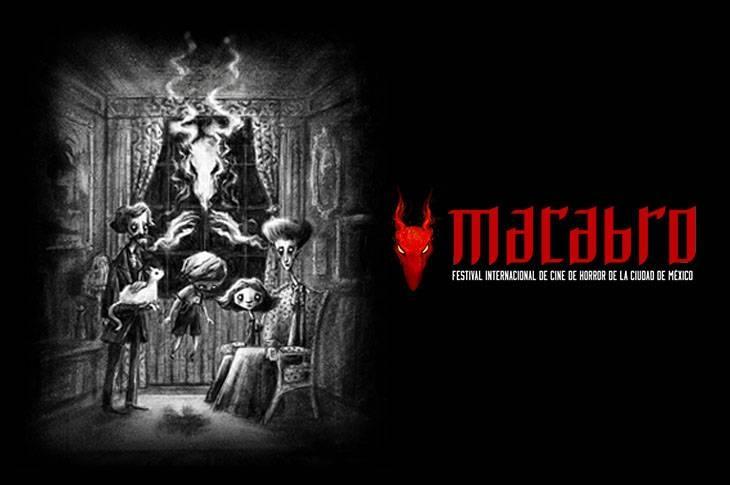 Macabro Film Festival 2019 cine de horror que debes ver