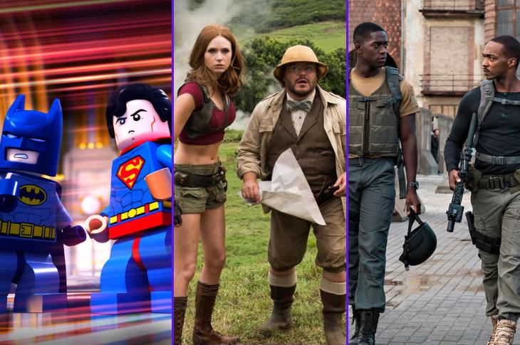 Películas de Netflix México estrenos para enero de 2021