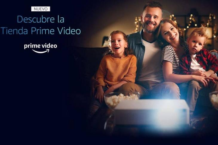 Amazon Music gratis y renta de películas entre las novedades de Prime Video