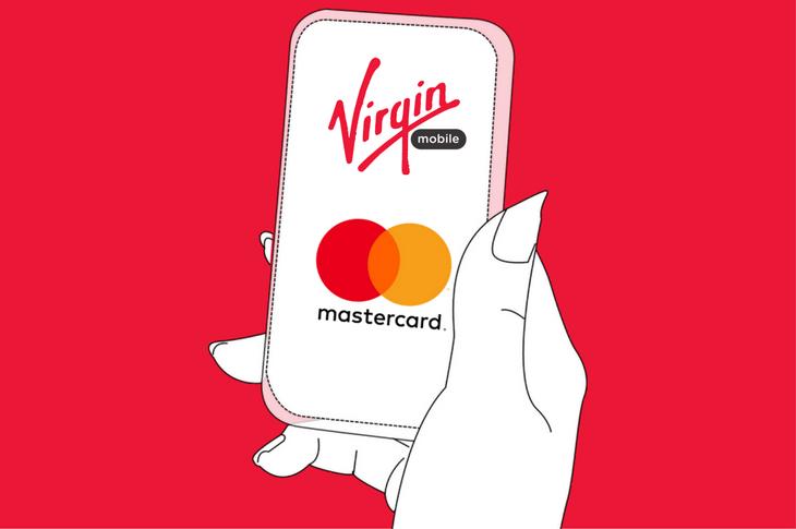 Virgin Mobile lanza su Plan Familia de la mano de Mastercard