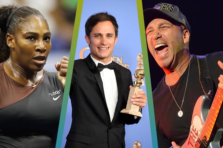 Oscar 2019 Estos serán todos los presentadores de la gala
