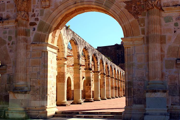 Excursiones para realizar en Oaxaca