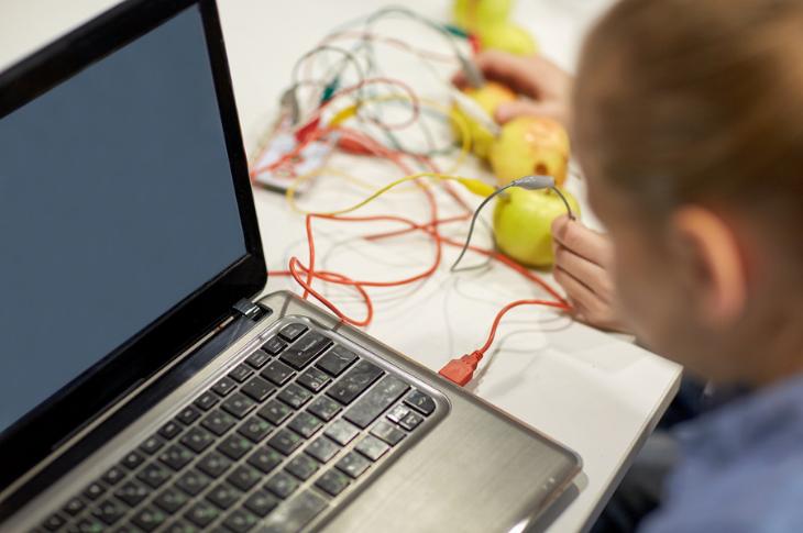 ¿Cómo los niños usan las TIC en México?
