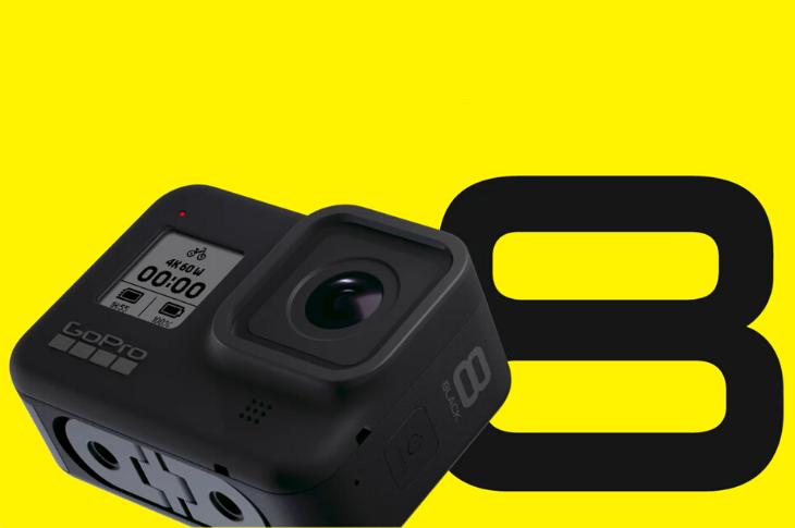 GoPro Labs plataforma experimental y nuevas funciones para tu HERO8 Black