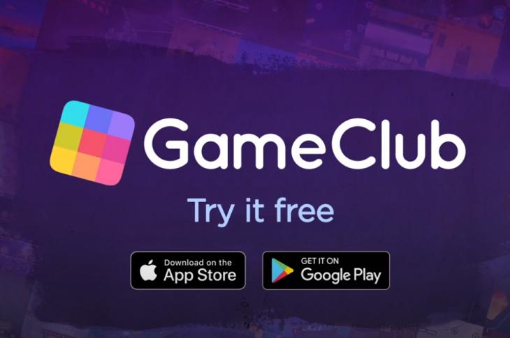 Gameclub primer servicio de suscripción de videojuegos para celulares