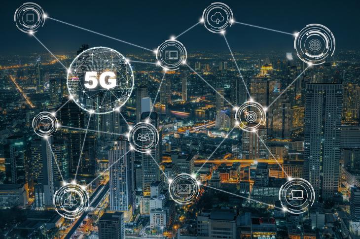 Telstra, Ericsson y Qualcomm rompen récord mundial de velocidad para 5G