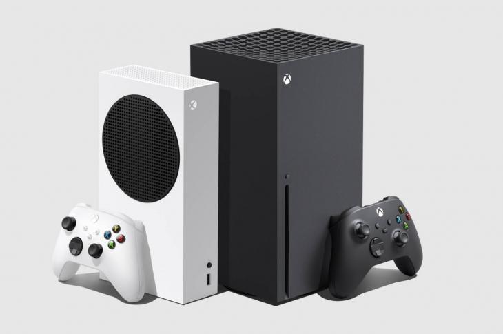 Xbox Series S y X Fecha de preventa en México