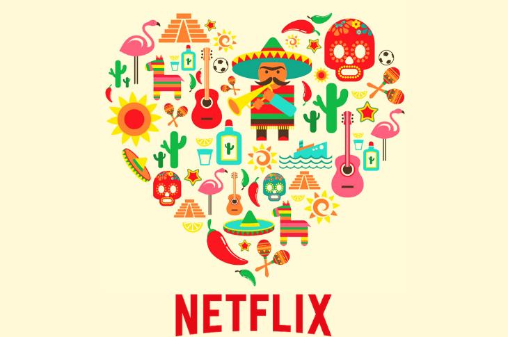 Netflix celebra el mes patrio con más producciones mexicanas
