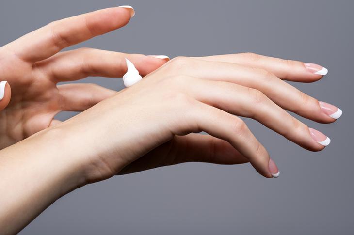 5 secretos para evitar la resequedad en manos