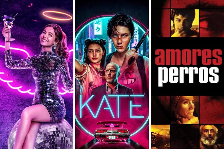 Películas de Netflix México estrenos para septiembre de 2021