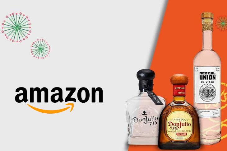 Ofertas en Amazon para las Fiestas Patrias de 2021