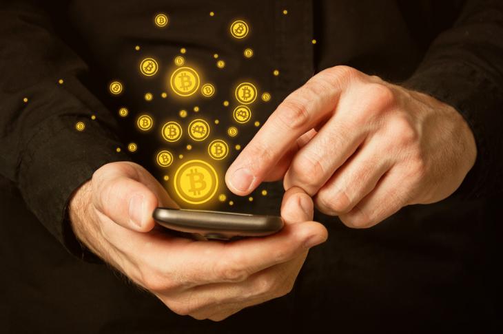 El futuro ya está aquí páginas web que aceptan Bitcoin