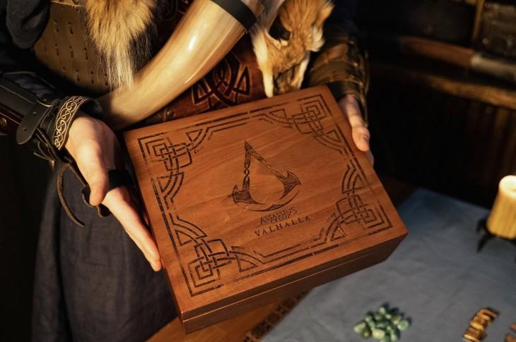 Assassin's Creed Valhalla: El nuevo juego de dados Orlog ya está aquí