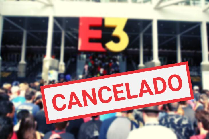 E3 2020 queda oficialmente cancelado por el Coronavirus