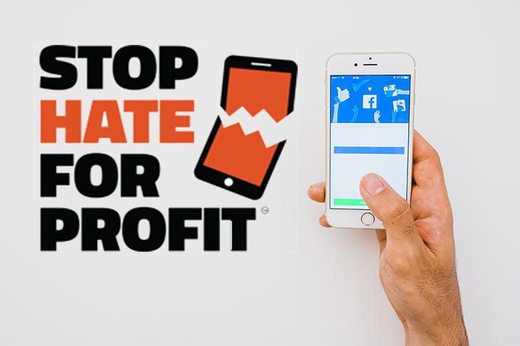 #StopHateForProfit más de 350 marcas en boicot contra Facebook