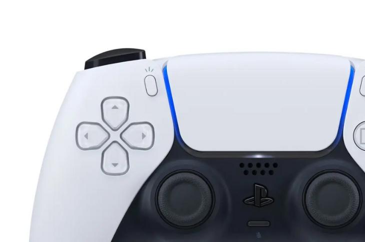 DualSense el nuevo control inalámbrico para PlayStation 5