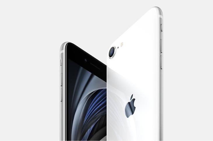iPhone SE 2020 el smartphone más asequible de Apple llega a México
