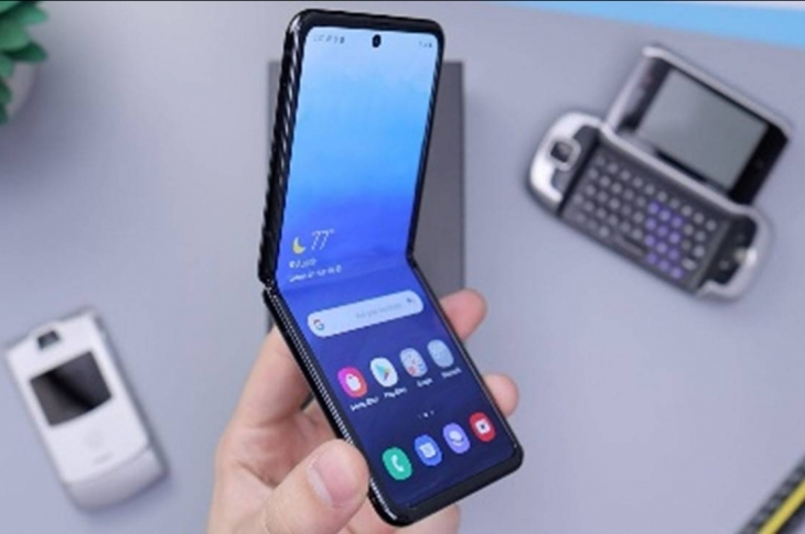 Los mejores celulares según las ventas