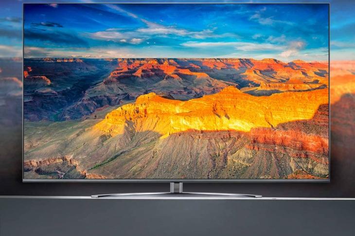 Los mejores televisores para quedarnos en casa