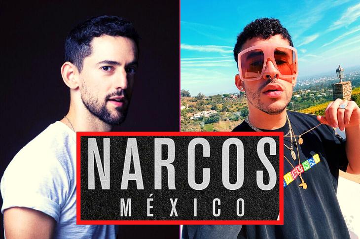 Narcos México Temporada 3, galería del elenco y sinopsis