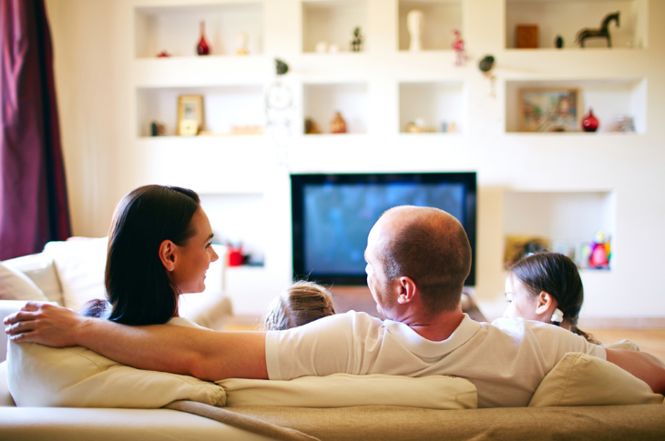 Disponibilidad de la TV Abierta y de Paga en México