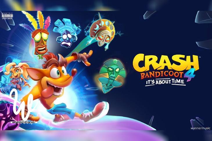 Los mejores videos Crash Bandicoot, Kudai, King's Man y más