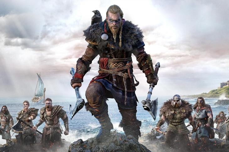 Los mejores videos Assassin's Creed Valhalla, Venom, Evanescence y más