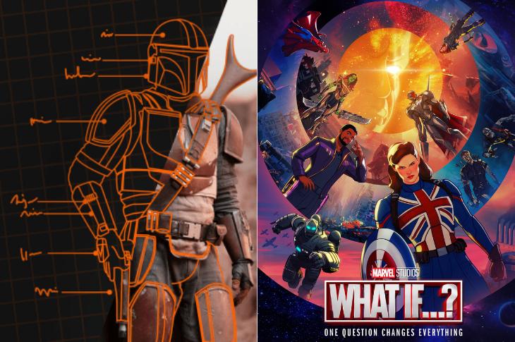 Disney Plus México estrenos para agosto de 2021