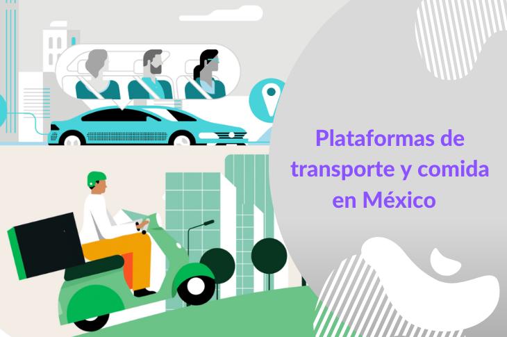 Uber acapara 80% del mercado en apps de transporte