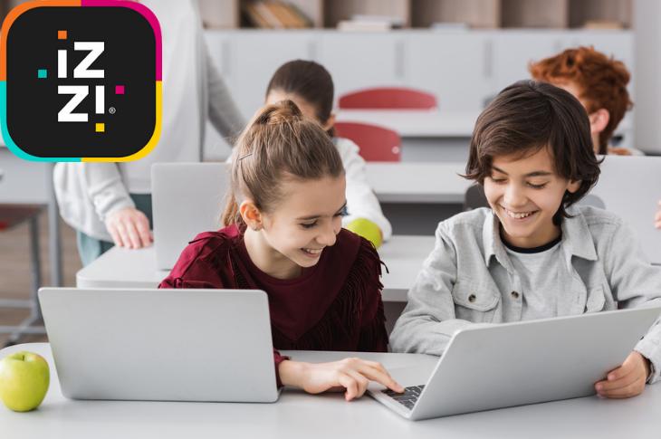 Paquetes izzi 2021 internet para clases online