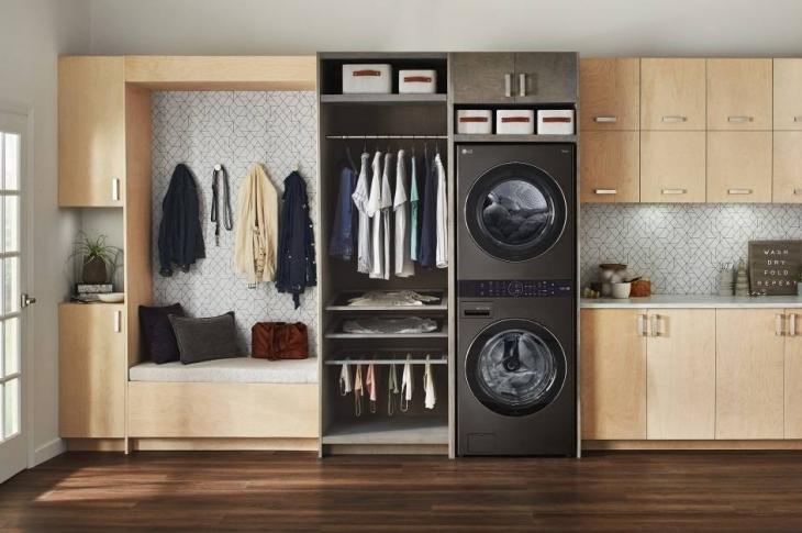 LG WashTower: La lavadora y secadora inteligente llega a México