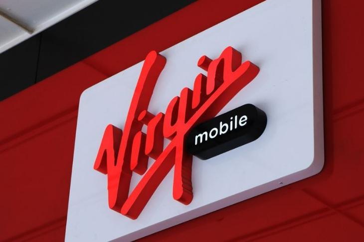 """Virgin Mobile te da """"Un pilón de megas"""""""