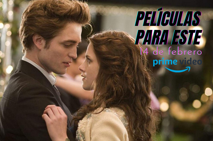 Top 10 Películas románticas en Amazon Prime Video