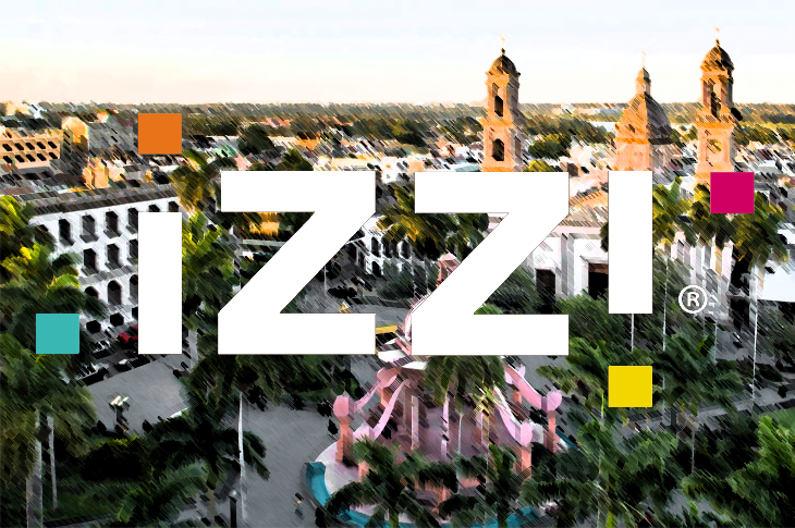 Sucursales izzi Reynosa, Cd. Victoria, Matamoros, Nuevo Laredo (Tamaulipas)
