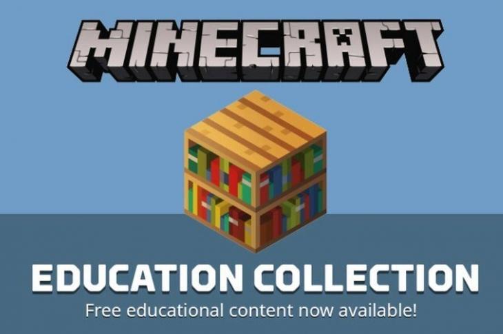 Minecraft ofrece contenido educativo gratis por Coronavirus