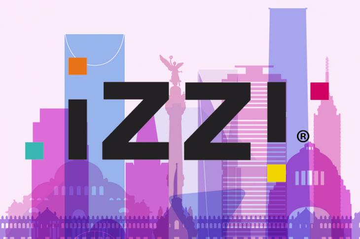 Izzi sucursales en la Ciudad de México