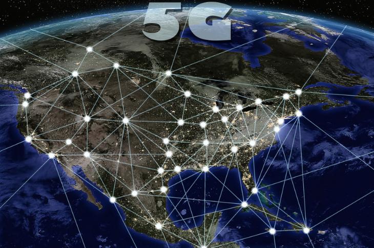 5G en México conoce todo sobre esta nueva tecnología