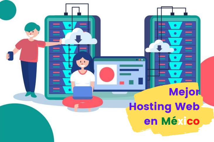 ¿Cuál es el mejor hosting en México para todo tipo de proyectos web?