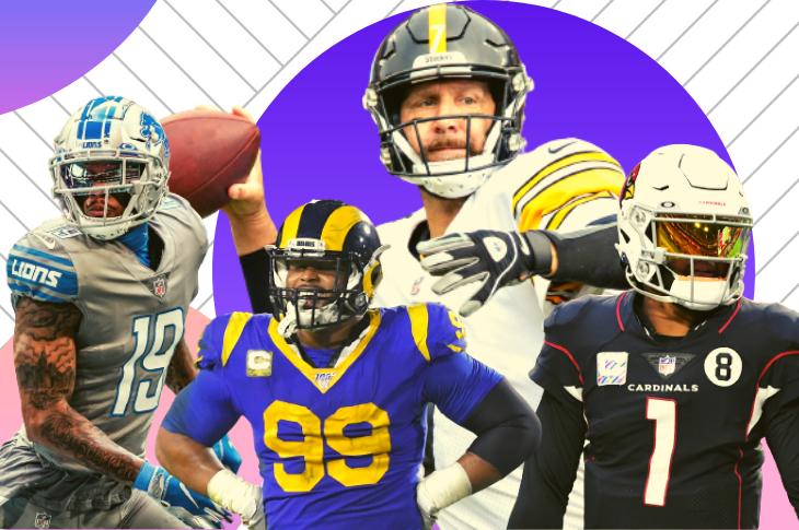 Calendario NFL canales y horarios para ver la Semana 8 de la temporada 2020
