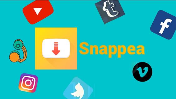 Snappea: el mejor convertidor de audio a MP3 | PandaAncha.mx