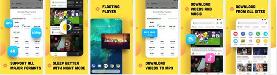 Snaptube: descargar videos de Instagram nunca había sido tan fácil