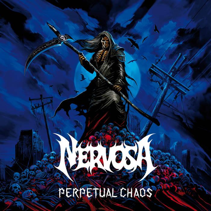 Nervosa - Perpetual Chaos