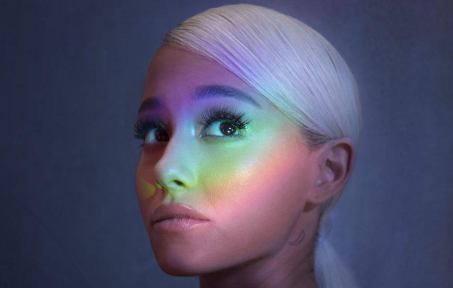 Ariana Grande – Sweetener