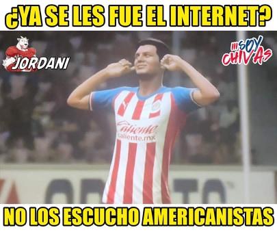 Clásico nacional en eLiga MX