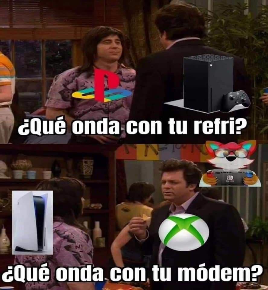 Memes del PlayStation 5