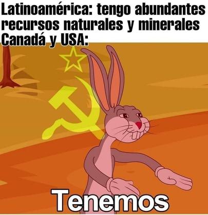 Tenemos memes