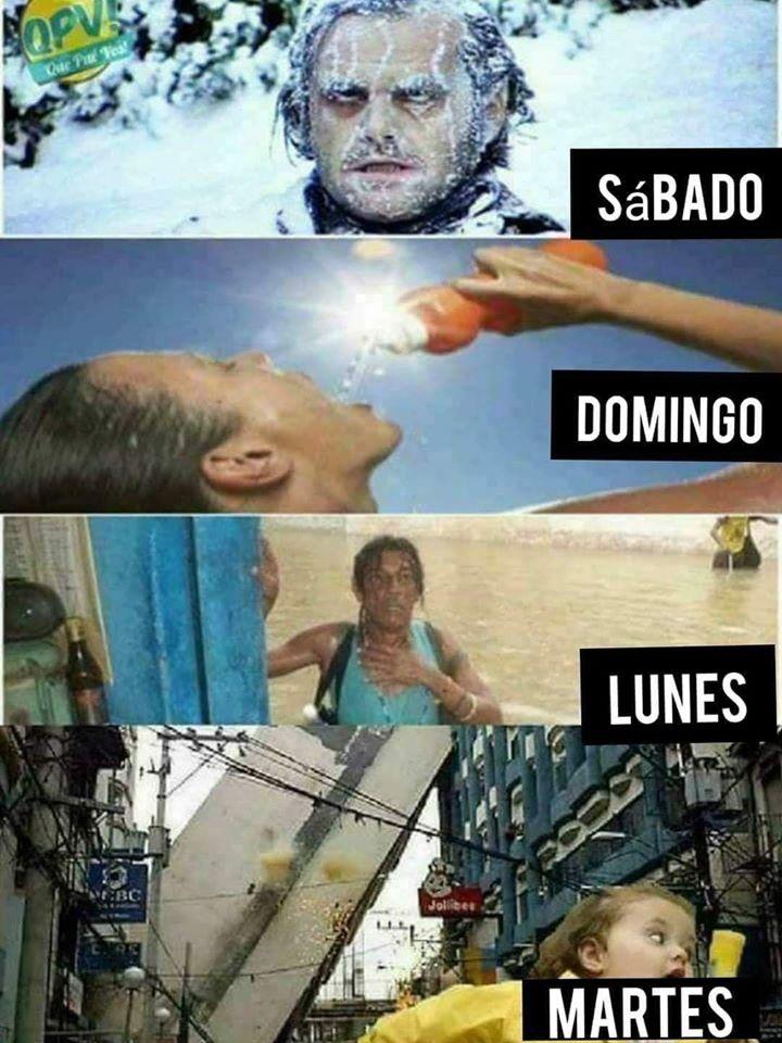 Memes del sismo